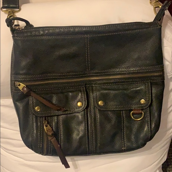best sell factory outlets hot sales Fossil - Large Crossbody Bag
